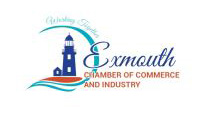 exmouth chamber of commerce logo