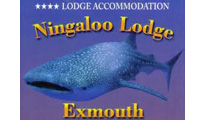 ningaloo lodge logo