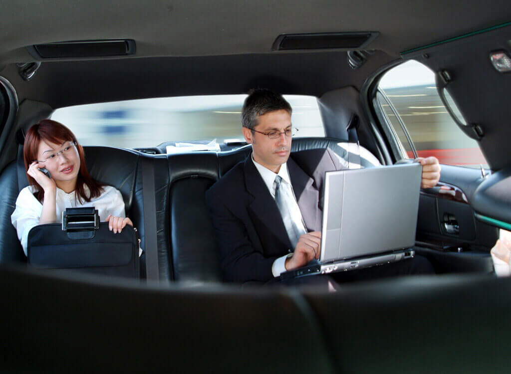 Corporate Functions & Contract Transportation