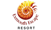 exmouth escape resort logo