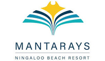 mantarays resort exmouth