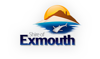 shire of exmouth logo