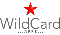wild card apps logo