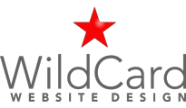 wild card webdesign logo